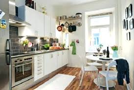 kitchen decorating ideas on a budget small kitchen ideas on a budget ghanko