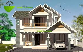 Kerala Home Design And Elevations by Low Cost Kerala House Plans And Elevations Homes Zone