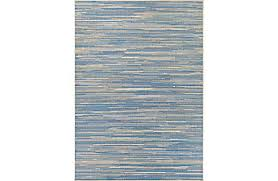 Outdoor Blue Rug Affordable Indoor Outdoor Rugs Rooms To Go Furniture