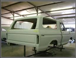79 Ford Bronco Interior 1979 Bronco D U0026 D Specialty Cars