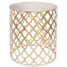 Quatrefoil Table L New Quatrefoil Side Table Interior Pieces Pinterest