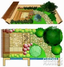 blioaho best garden layout ideas small garden wonderful garden