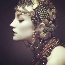 ornamental headpiece