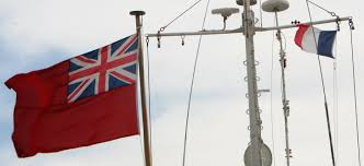 Custom Burgee Flags Beaver Flags