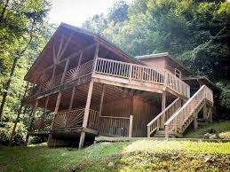 vacation rentals natural bridge cabin rental