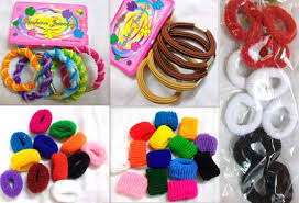 hair rubber bands hair rubber bands manufacturer manufacturer from varanasi india