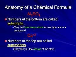 names u0026 formulas nomenclature ppt video online download