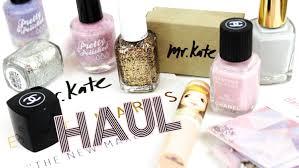 nail art haul livelovepolish dailycharme head2toebeauty