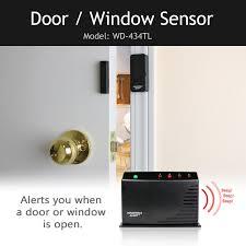 Garage Door Sensor Blinking by Amazon Com Skylink Gm 434tl Long Range Household Alert U0026 Alarm