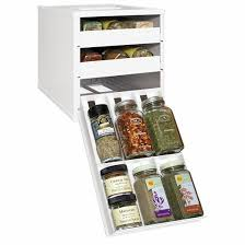 Old Fashioned Spice Rack Spice Racks Kitchen Storage U0026 Dining Target