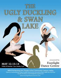 the ugly duckling u0026 swan lake sun valley