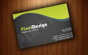 best of gallery of examples of business cards business cards