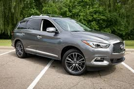 infiniti qx60 interior 2017 infiniti qx60 our review cars com