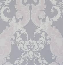 Contemporary Wallpaper Wallpaper 48662 Ornamentals Behang 48662 Ornamentals Bn