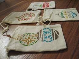 christmas craft challenge diy stocking stuffer gift bags