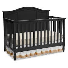 Davinci Jayden 4 In 1 Convertible Crib With Toddler Rail by Davinci Grove 4 In 1 Convertible Crib Hayneedle