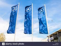 Mva Flags Flags Logo German Car Manufacturer Stockfotos U0026 Flags Logo German