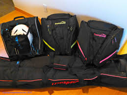 Ski Boot Bags To Keep You And Your Kids Organized The Brave Ski Mom