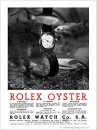 rolex ads rolex oyster 1936 rolex ads vintageads watchesads