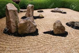 Zen Rock Garden by Zen Rock Garden Images U0026 Stock Pictures Royalty Free Zen Rock