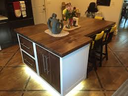 custom built kitchen island hand made kitchen island dining table by insight custom carpentry