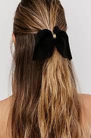 bow hair trendy hair accessories free