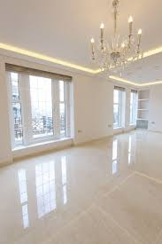 tile flooring living room outstanding dining room kitchen stairs to second floor