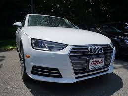 audi a4 vin used 2017 audi a4 vin wauanaf49hn007899 for sale parsippany nj