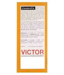 classmate products buy online itc classmate yellow geometry box buy online at best price in