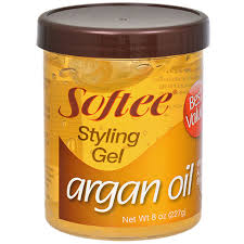 gel argan bulk softee argan styling gel 8 oz jars at dollartree