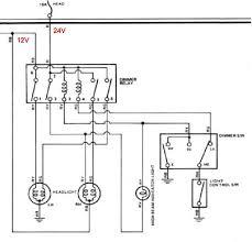 hj60 headlight diagram request ih8mud forum