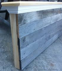 Wood Head And Footboards Fancy Queen Size Wooden Headboards 76 For Your Queen Headboard And