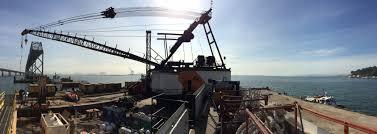 caltrans pier e3 implosion old bay bridge
