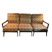 Vintage Sectional Sofa Heywood Wakefield Mid Century Modern Sectional Sofa Vintage Re