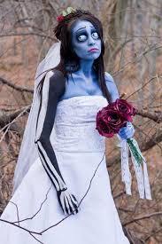 corpse wedding diy nightmare before christmas paint 2014 corpse