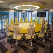 euromaster siege office tour nickelodeon headquarters phase 1 york city