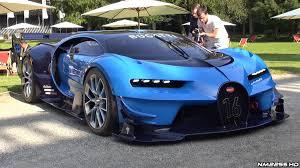 lifted bugatti bugatti vision gran turismo sounds as good as it looks 95 octane