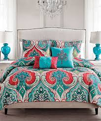 Coral And Teal Bedding Sets Bed Coral And Teal Bedding Sets Home Interior Decorating Ideas