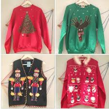 ugly christmas sweater contest win 50 gift card meeps