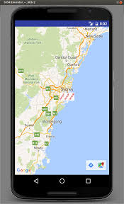 Here Maps Android Dynamically Increase The Size Of Custom Marker In Google Maps