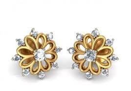 kerala earrings stud diamond earrings kerala news kerala breaking news