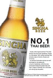 singha cuisine singha and food basics fusion magazine