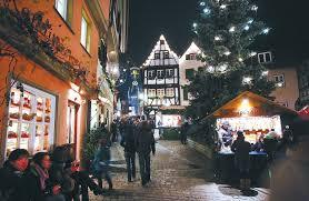 Wetter Bad Wimpfen Bad Wimpfener Weihnachtsmarkt Lädt Wieder Zu Bratapfelduft Und