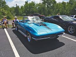 national council of corvette clubs corvette of northeastern pa turns 50 happenings magazine