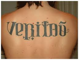 ambigram tattoos and designs page 327