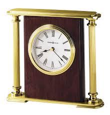Herman Miller Clocks Amazon Com Howard Miller 645 104 Rosewood Encore Bracket Table