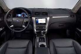 nissan murano dash kit ford fusion s se sel interior burl wood dash trim kit set 2010
