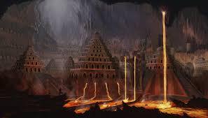 Ed Pawlack Tile Hours by The Forge Level Of A Dwarven Citadel Dwarven Caverns By