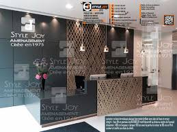 meubles de bureau design best bureau de maison design pictures design trends 2017