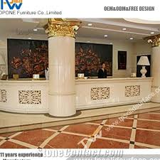 Spa Reception Desk Tabletops Reception Page24 Topone Furniture Co Ltd